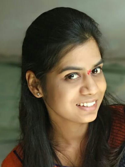Prachi Patel Web Developer at Digitalastic.com