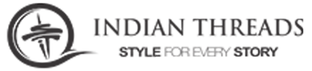 Indian Threads Logo